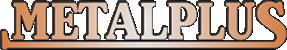 Metalplus Logotipo